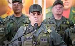 Bộ trưởng Quốc phòng Venezuela từng yêu cầu Tổng thống Maduro từ chức