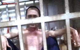 """Vụ chồng bị vợ nhốt trong """"chuồng cọp"""" hơn 3 năm: Bà nói một đằng, ông kêu một nẻo"""