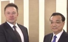 Elon Musk ăn lẩu ở Bắc Kinh, được Thủ tướng ưu ái cấp thẻ xanh cho phép định cư vĩnh viễn tại Trung Quốc