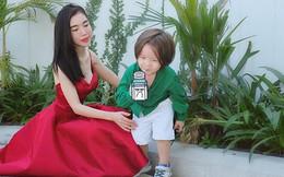 Chồng Tây vừa bị lộ danh tính, Elly Trần lại chia sẻ câu chuyện gia đình đầy bất ngờ
