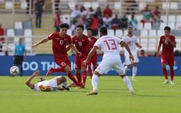 BXH Asian Cup: Việt Nam vẫn đứng ngoài top 4, không còn cửa cho trường hợp đặc biệt