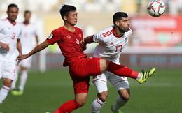 Lịch thi đấu và truyền hình trực tiếp Asian Cup 2019 ngày 16/1: Việt Nam vs Yemen