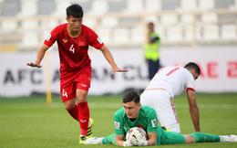 Đập tan mọi chỉ trích, Đặng Văn Lâm cứu 3 bàn thua cho ĐT Việt Nam trước Iran hùng mạnh