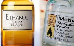 BS Chống độc lý giải: Vì sao cơ sở y tế không có thuốc giải độc rượu mà phải dùng bia?