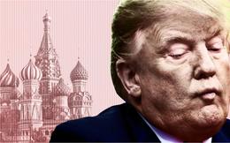 """Cuộc chiến bí mật trong nội bộ Mỹ: FBI đặt ông Trump vào tầm ngắm, nghi ngờ là """"người của nước Nga"""""""