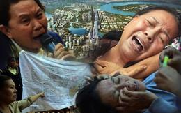Khu đô thị đẹp nhất Đông Nam Á và nỗi đau dai dẳng tột cùng của người dân Thủ Thiêm
