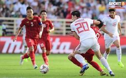 Số phận của đội tuyển Việt Nam tại Asian Cup 2019 có thể được quyết định bằng những chiếc thẻ vàng