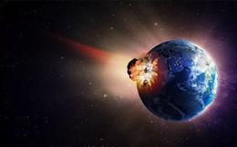 """""""Tiểu hành tinh khủng long"""" từng tạo siêu sóng thần cao 1,5km"""