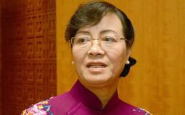 """Chủ tịch HĐND TP HCM Nguyễn Thị Quyết Tâm nghỉ hưu: """"Tôi thấy rất thảnh thơi"""""""