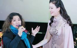 """NSND Thanh Hoa: """"Xem phim ca nhạc của Huyền Trang, tôi thấy có chút lỗi gì đó"""""""