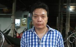 Kẻ bị CA Quảng Ninh truy nã đặc biệt bị bắt trong xe ô tô ở Vĩnh Long