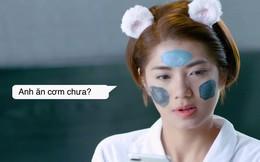 """""""Rắc thính"""" như Đàm Phương Linh, Karik muốn né cũng không được"""