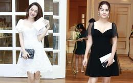 Phạm Quỳnh Anh và Bảo Anh lần đầu đụng độ hậu ồn ào tình tay ba tại đám cưới Lê Hiếu