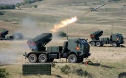 5 hệ thống pháo phản lực bắn loạt uy lực nhất NATO