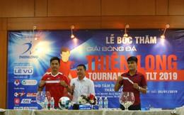 """Việt Nam có """"V.League thu nhỏ"""" trước thềm mùa giải mới"""