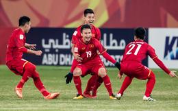 Quang Hải & 100 giây kỳ diệu thay đổi lịch sử bóng đá Việt Nam
