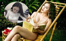 Người đẹp tai tiếng, từng thi chui Miss Intercontinental như Lê Âu Ngân Anh giờ ra sao?