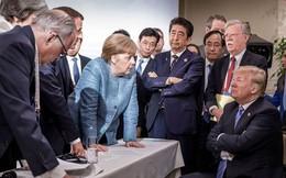 """Rộ tin TT Trump thảo luận rút Mỹ khỏi NATO: """"Thành công điên rồ nhất mà ông Putin mơ tới"""""""