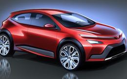 VinFast ra tiếp 7 mẫu xe phổ thông, trưng cầu ý kiến khách hàng về thiết kế