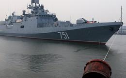Giới quân sự Mỹ đánh giá cao sự chuyên nghiệp của Nga trong chiến đấu