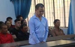 Nhân viên bảo vệ cửa hàng Điện Máy Xanh đâm chết nữ quản lý lãnh 20 năm tù