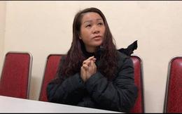 Người phụ nữ đánh gãy răng nhân viên an ninh hàng không từng chiếm dụng đất, ăn vạ chính quyền