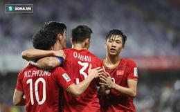 """""""Nếu vào vòng 1/8, tôi khá yên tâm dù Việt Nam gặp Jordan hay UAE"""""""