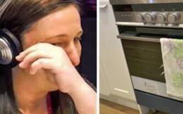 Mang thai 36 tuần bị chồng bỏ, 5 tuần sau người vợ sững sờ phát hiện vài thứ sau cánh cửa