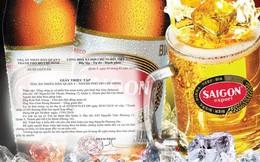 Ông chủ Sabeco bị triệu tập đến tòa vụ chai bia Sài Gòn có mùi hôi bất thường