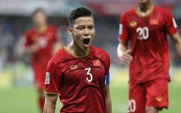 Việt Nam 2-0 Yemen: Quang Hải và Quế Ngọc Hải đem tới chiến thắng