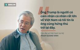 """""""Chọn Việt Nam làm nơi tổ chức tốt hơn rất nhiều cho cuộc gặp thượng đỉnh Mỹ - Triều"""""""
