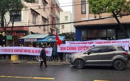 Vụ hàng trăm người kêu cứu, đòi sổ đỏ: Đề nghị người dân gửi đơn đến tòa án