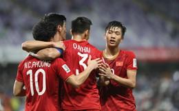 Lịch thi đấu và truyền hình trực tiếp Asian Cup 2019 ngày 20/1: Việt Nam vs Jordan