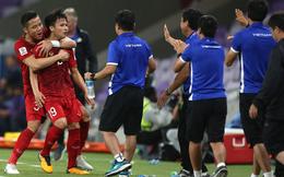 Lịch thi đấu vòng 1/8 Asian Cup 2019: Việt Nam đối đầu với Jordan