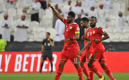"""Ghi bàn thắng """"quý hơn vàng"""" ở phút bù giờ chót, Oman buộc Việt Nam trông cả vào cơ hội cuối cùng"""