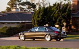 Mercedes-Benz Việt Nam vừa tăng giá thêm gần nửa tỷ đồng cho mẫu ô tô này