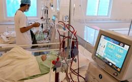 'Bệnh viện Bạch Mai mặc định người sửa chữa RO phải chịu trách nhiệm về nguồn nước'