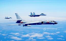 """Phi công Trung Quốc nói gì về tiêm kích Su-35 vừa nhận khiến Nga """"phổng mũi""""?"""