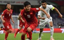 10 năm qua, Việt Nam chỉ thắng được Jordan đúng 1 lần