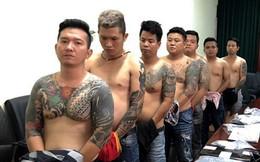 """Trùm giang hồ Vũ """"Bông Hồng"""" khai lập đại bản doanh ở Sài Gòn"""