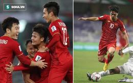 Jordan - địch thủ của Việt Nam ở vòng 1/8 đáng ngại cỡ nào?