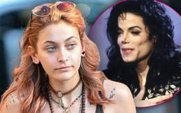 Cuộc sống đầy bi kịch của con gái Michael Jackson sau cái chết của cha