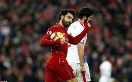 Chiến thắng nghẹt thở, Liverpool tạo sức ép khổng lồ lên Man City