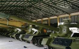 Việt Nam có nên học tập Lào đổi SU-100 lấy xe tăng hiện đại?