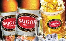 Sabeco bị khởi kiện vì chai bia Sài Gòn đỏ có mùi hôi nồng nặc