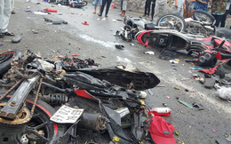6 người chết, ít nhất 23 người bị thương trong 5 ngày ở tỉnh Long An