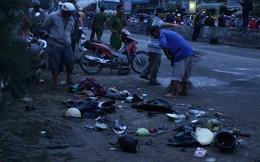 Tai nạn thảm khốc 4 người chết ở Long An: Xác định danh tính 17 nạn nhân