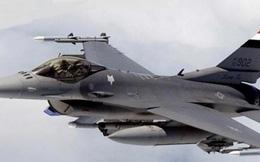 Iraq và Nga đồng thời nã hỏa lực dữ dội, phá hủy các căn cứ của IS tại Syria