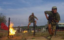 Xứng danh là đơn vị đặc biệt tinh nhuệ của miền Đông Nam Bộ