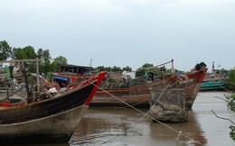 Bão số 1: Nhiều tỉnh đề nghị Trung ương hỗ trợ khẩn tàu cứu hộ